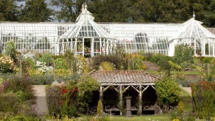 Alitex bespoke Victorian Greenhouses and Conservatories