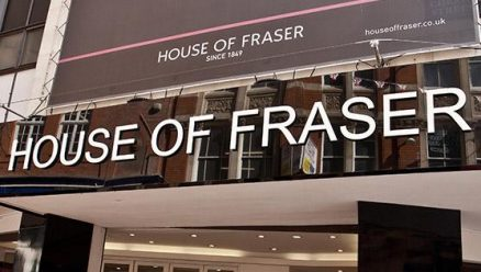 House of Fraser - Home and Lifestyle