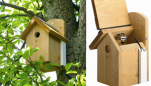 Camera Nest Box - Buy Online