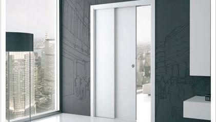 Eclisse Sliding Door Systems