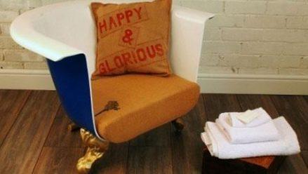 Bath Tub Chair