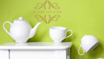 Alison Appleton British Design Studio